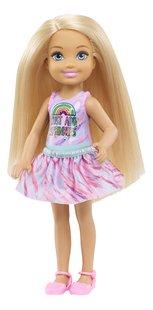 Barbie speelset Limo + 4 poppen-Afbeelding 5
