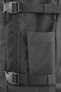 CabinZero reistas Military Absolute Black 44 l-Artikeldetail