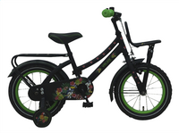 Volare kinderfiets Tropical Girls 14'