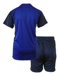 Voetbaloutfit Chelsea FC blauw-Achteraanzicht