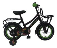 Volare kinderfiets Tropical Girls 12' (95% afmontage)