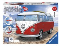Ravensburger 3D-puzzel VW Bus (T1 bully)