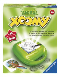 Ravensburger tekenprojector Xoomy Animal