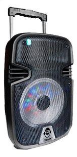 iDance luidspreker bluetooth Groove 210-Linkerzijde
