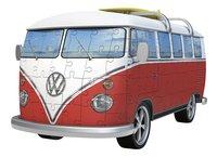 Ravensburger 3D-puzzel VW Bus (T1 bully)-Vooraanzicht