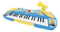 Lexibook keyboard Minions met microfoon