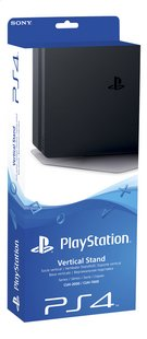 Playstation 4 Vertical stand voor slim en pro-Vooraanzicht
