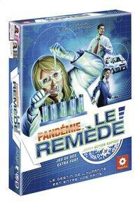 Pandemic Le Remède