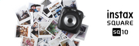 Fujifilm pack de 10 photos pour instax mini SQUARE-Détail de l'article