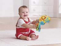 VTech Baby's eerste sleutelbos-Afbeelding 1