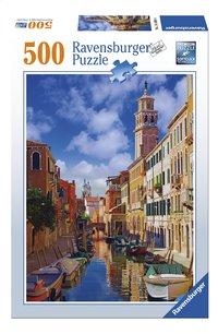 Ravensburger puzzle Venise-Avant