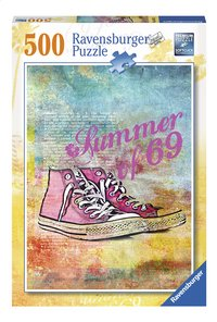 Ravensburger puzzle Summer of 69-Avant