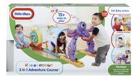 Little Tikes Lil' Ocean Explorers 3 en 1 Adventure Course-Avant