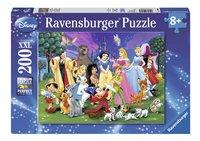 Ravensburger XXL puzzel Disney's lievelingen