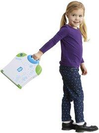VTech MagiBook blauw + boek 'Een dag uit het dagelijks leven'-Artikeldetail
