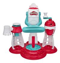 Play-Doh Kitchen Creations Ultieme ijsmachine-Vooraanzicht