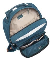 Kipling sac à dos Ava Teal C-Détail de l'article