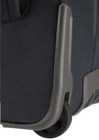 Samsonite Zachte reistrolley Spark Upright black 50 cm-Onderkant