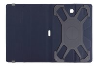 Targus housse universelle pour tablette Fit N Grip 9-10/ bleu-Détail de l'article