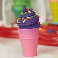 Play-Doh Kitchen Creations Ultieme ijsmachine-Afbeelding 2