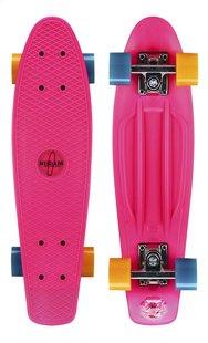 Pennyboard Flipgrip roze-Artikeldetail