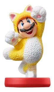 Nintendo figuur amiibo Cat Mario en Cat Peach-Artikeldetail