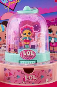 L.O.L. Surprises! Kit de création pour boule à paillettes-Image 2