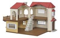 Sylvanian Families 5302 - La grande maison de campagne-Détail de l'article