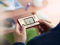 Nintendo Game & Watch Super Mario Bros. ENG-Afbeelding 1