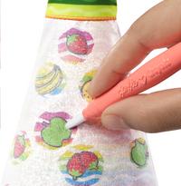 Barbie poupée mannequin  Crayola Cutie Fruity-Image 4