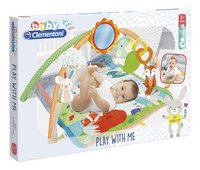 baby Clementoni speeltapijt Soft Activity Gym-Linkerzijde