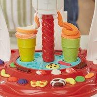 Play-Doh Kitchen Creations Ultieme ijsmachine-Afbeelding 5