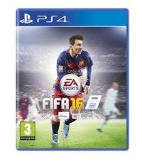 PS4 FIFA 16 FR/NL-Avant