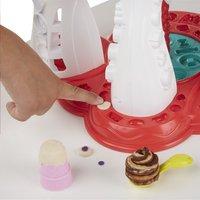 Play-Doh Kitchen Creations Ultieme ijsmachine-Afbeelding 6