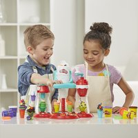 Play-Doh Kitchen Creations Ultieme ijsmachine-Afbeelding 7
