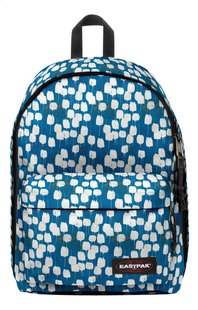 Eastpak rugzak Out of Office Flow Blue