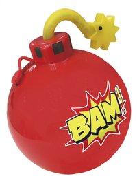 Water Bomb-commercieel beeld