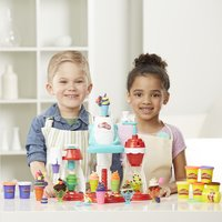 Play-Doh Kitchen Creations Ultieme ijsmachine-Afbeelding 8