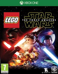 XBOX One LEGO Star Wars: The Force Awakens ENG/FR