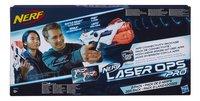 Nerf blaster Laser Ops Pro Alphapoint - set met 2 Nerfs-Vooraanzicht