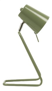 Leitmotiv bureaulamp Z jungle green