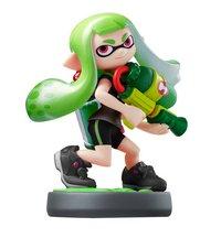 Nintendo amiibo figurine Splatoon Collection Fille Inkling