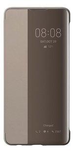 Huawei foliocover View pour smartphone Huawei P30 kaki-Avant