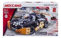 Meccano Roadster RC