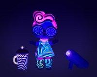 Figuur L.O.L. Surprise NEW Glitter pdq-Afbeelding 4