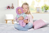BABY born pop Soft Touch Winter Edition 43 cm-Afbeelding 2