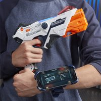 Nerf blaster Laser Ops Pro Alphapoint - set met 2 Nerfs-Afbeelding 3