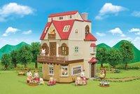 Sylvanian Families 5302 - La grande maison de campagne-Image 4