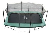Optimum Skyline trampolineset L 5,10 x B 3,68 m