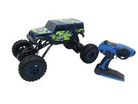 Auto RC Pick-up 4WD blauw-Artikeldetail